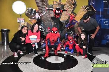 Fotos com o Homem-Aranha no Cineplus Emacite Dia 5 (21)