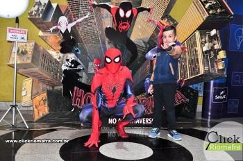 Fotos com o Homem-Aranha no Cineplus Emacite Dia 5 (23)
