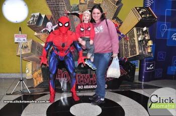 Fotos com o Homem-Aranha no Cineplus Emacite Dia 5 (26)