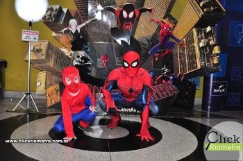 Fotos com o Homem-Aranha no Cineplus Emacite Dia 5 (28)