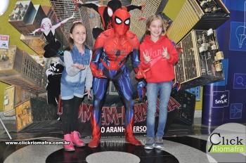 Fotos com o Homem-Aranha no Cineplus Emacite Dia 5 (3)