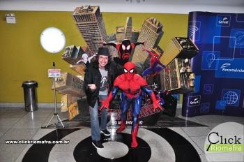 Fotos com o Homem-Aranha no Cineplus Emacite Dia 5 (37)