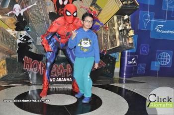 Fotos com o Homem-Aranha no Cineplus Emacite Dia 5 (4)