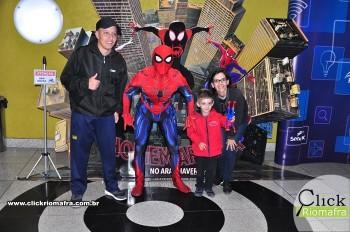 Fotos com o Homem-Aranha no Cineplus Emacite Dia 5 (40)