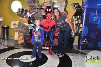Fotos com o Homem-Aranha no Cineplus Emacite Dia 5 (42)
