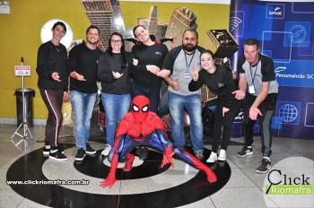Fotos com o Homem-Aranha no Cineplus Emacite Dia 5 (44)