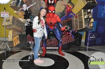 Fotos com o Homem-Aranha no Cineplus Emacite Dia 5 (6)