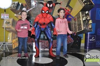 Fotos com o Homem-Aranha no Cineplus Emacite Dia 5 (7)