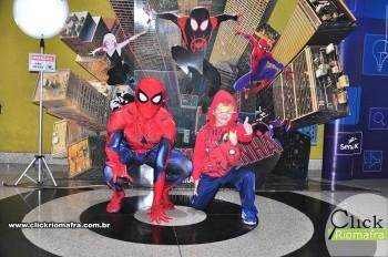 Fotos com o Homem-Aranha no Cineplus Emacite Dia 5 (9)