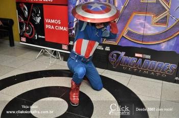 Distribuidora de Bebidas Pampas leva personagens do filme Vingadores ao Cineplus Emacite (138)