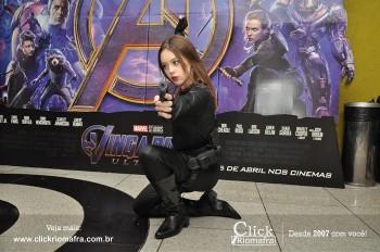 Distribuidora de Bebidas Pampas leva personagens do filme Vingadores ao Cineplus Emacite (143)