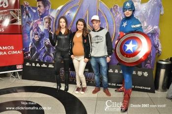 Distribuidora de Bebidas Pampas leva personagens do filme Vingadores ao Cineplus Emacite (15)