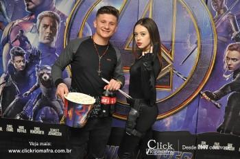 Distribuidora de Bebidas Pampas leva personagens do filme Vingadores ao Cineplus Emacite (155)