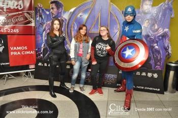 Distribuidora de Bebidas Pampas leva personagens do filme Vingadores ao Cineplus Emacite (16)
