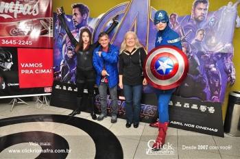 Distribuidora de Bebidas Pampas leva personagens do filme Vingadores ao Cineplus Emacite (17)