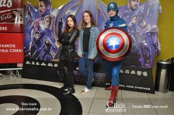 Distribuidora de Bebidas Pampas leva personagens do filme Vingadores ao Cineplus Emacite (46)