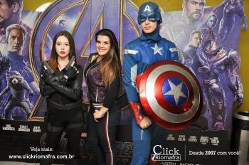 Distribuidora de Bebidas Pampas leva personagens do filme Vingadores ao Cineplus Emacite (60)