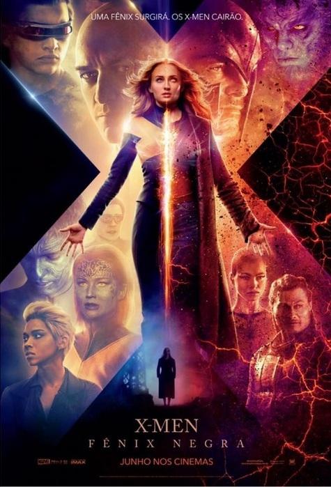 X-men Fênix Negra (2)