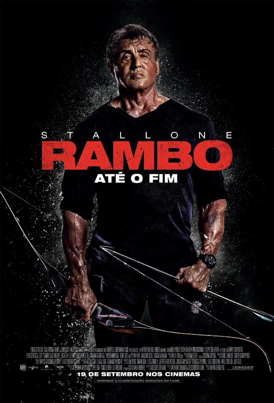 Rambo Até o Fim