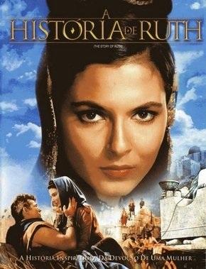 """O filme da inauguração do Cine Emacite foi """"A história de Ruth"""""""
