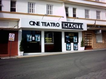 Cine Emacite no início dos anos 2000