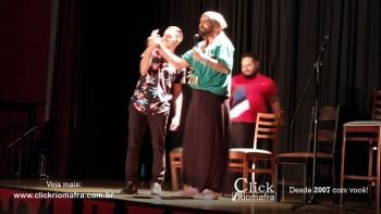 Público lota o Cineplus Emacite para o Show de Humor #Pobrice - Click Riomafra (10)