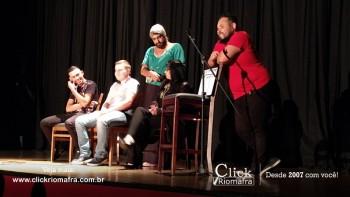 Público lota o Cineplus Emacite para o Show de Humor #Pobrice - Click Riomafra (15)