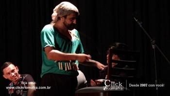 Público lota o Cineplus Emacite para o Show de Humor #Pobrice - Click Riomafra (17)
