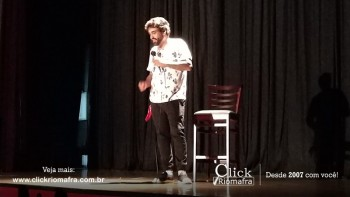 Público lota o Cineplus Emacite para o Show de Humor #Pobrice - Click Riomafra (3)