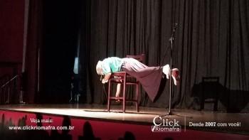 Público lota o Cineplus Emacite para o Show de Humor #Pobrice - Click Riomafra (7)