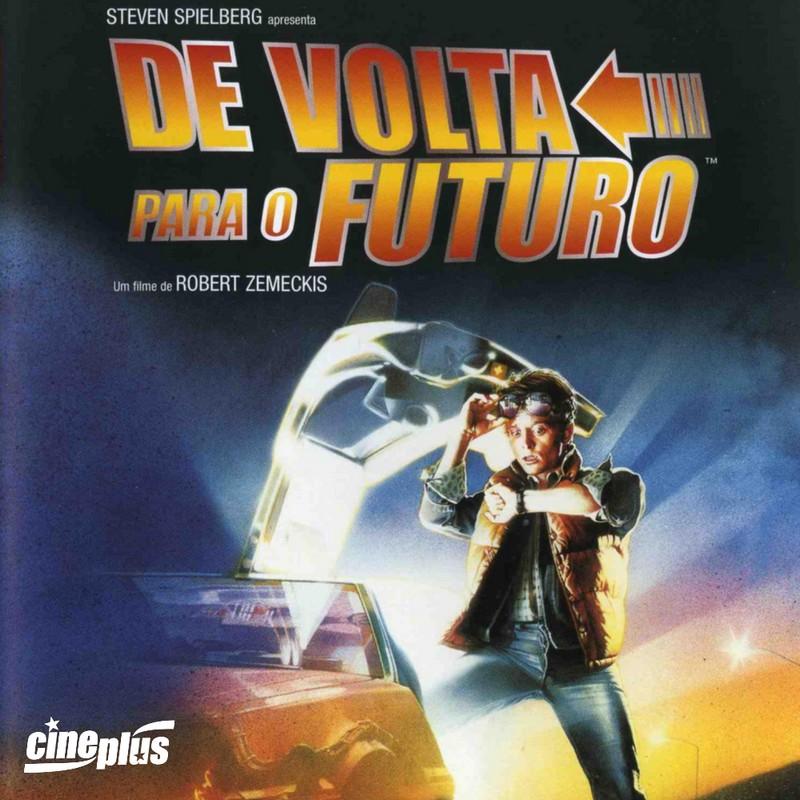 """""""De Volta para o Futuro"""" completa 35 anos nesta sexta-feira (3)"""