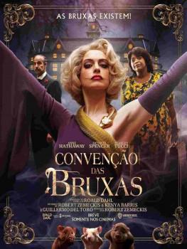 Convenção das Bruxas estreia quinta-feira no Cineplus Emacite (2)