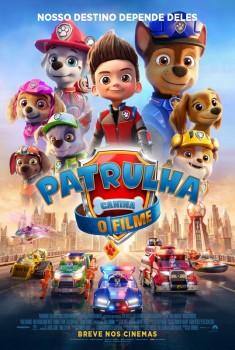 Patrulha Canina O Filme