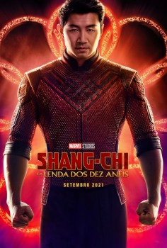 Shang Chi e a Lenda dos Dez Anéis