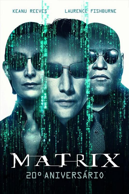Ingressos para assistir Matrix no Cineplus Emacite