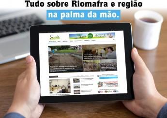 Tudo sobre Riomafra e região na palma da mão