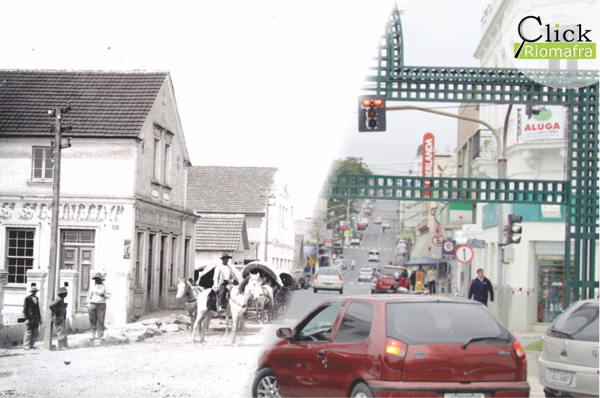 História da cidade de Mafra