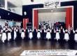 Grupo Folclórico Bucovino em 1991