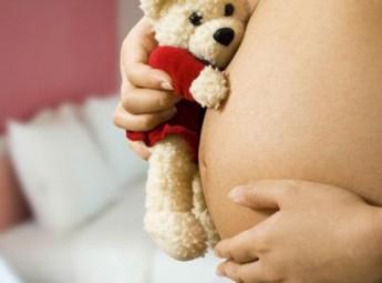 A gravidez na adolescência e algumas de suas consequências