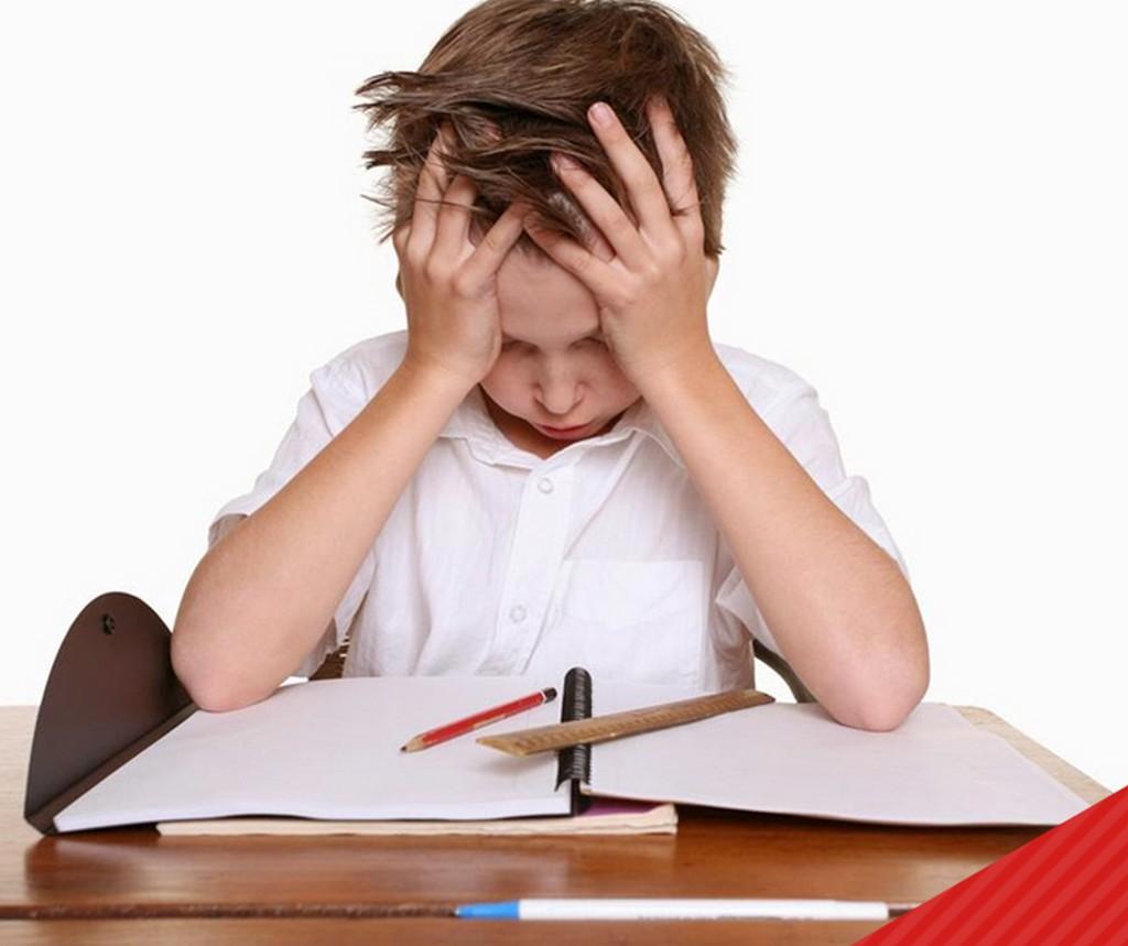 Como enfrentar a reprovação escolar