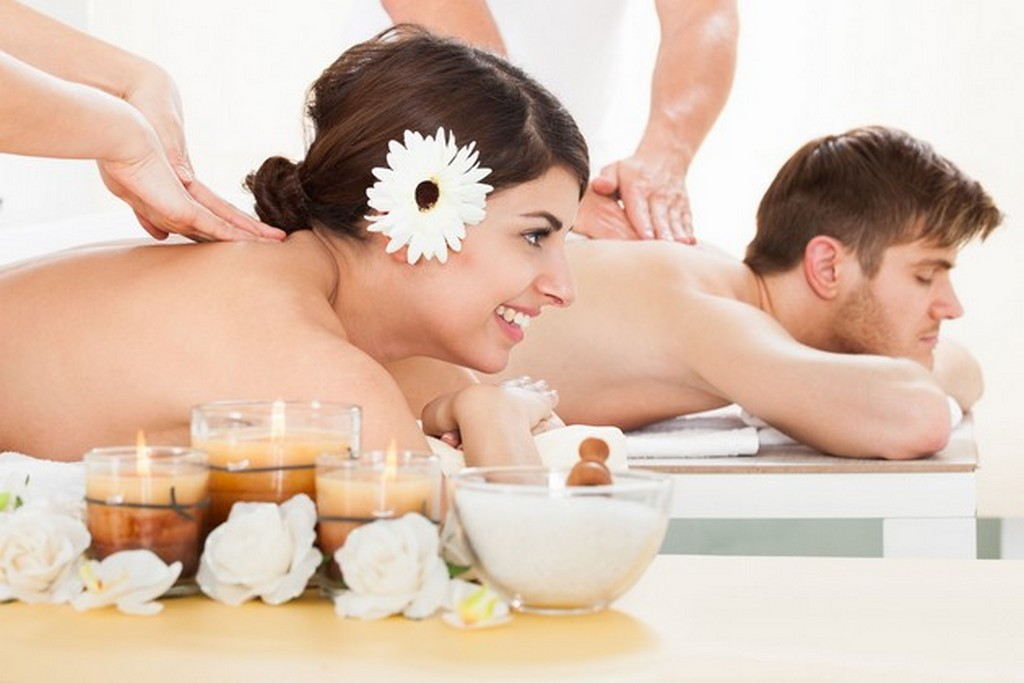 Um número cada vez maior de mulheres e homens procuram as clinicas especializadas em massagens, que estão disponíveis em várias técnicas capazes de livrar o corpo dos sintomas do estresse produzindo bem-estar e qualidade de vida / GB Imagem