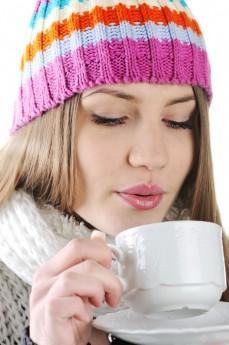 """Nos dias mais frios, um chá aquece o corpo e a alma. Aproveite para consumir os chamados """"chás termogênicos"""" e acelerar o metabolismo / GB Imagem"""
