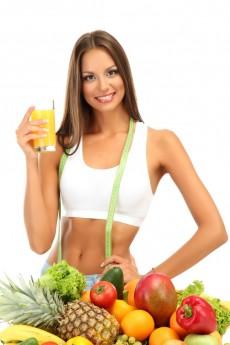 A beleza é construída principalmente a partir dos alimentos que ingerimos; quanto mais natural, melhor será para a saúde do corpo, a qual se reflete no aspecto da pele, principalmente / GB Imagem