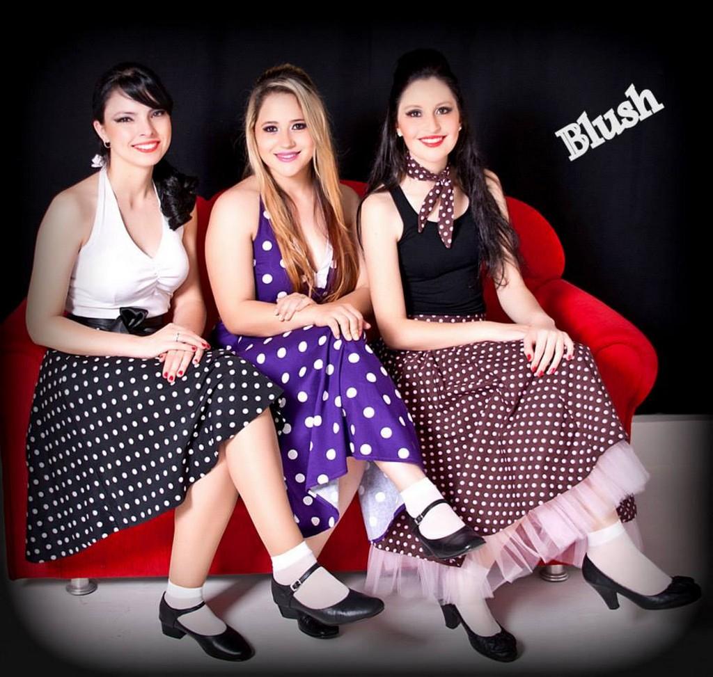 Banda Blush