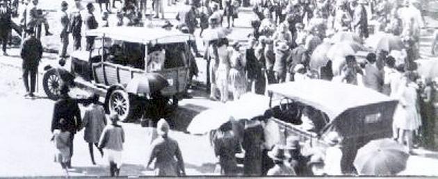 Entre carros e carroças O trânsito mafrense na década de 1920 (3)