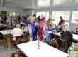 Evento beneficente Café Solidário no Lar dos Idosos São Francisco de Assis (13)