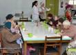Evento beneficente Café Solidário no Lar dos Idosos São Francisco de Assis (15)