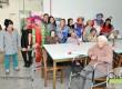 Evento beneficente Café Solidário no Lar dos Idosos São Francisco de Assis (3)