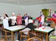Evento beneficente Café Solidário no Lar dos Idosos São Francisco de Assis (39)