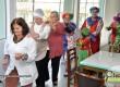Evento beneficente Café Solidário no Lar dos Idosos São Francisco de Assis (42)